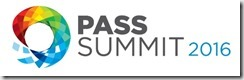 PASS_Summit_2016