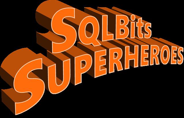 SQLBits_Superheroes