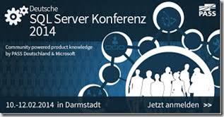 SQLKonferenz2014